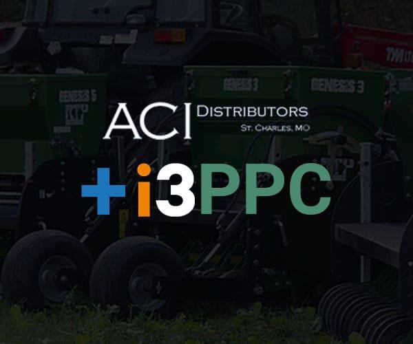 ACI Distributors Case Study i3 PPC