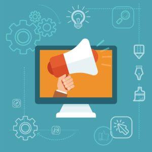 Digital Marketing for the educated beginner