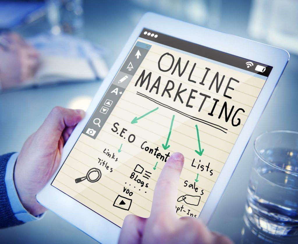Ag business marketing checklist